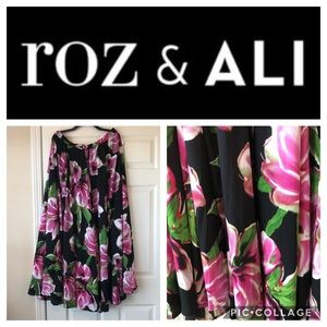 Roz & Ali